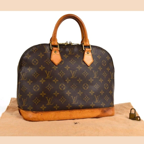 41873b9dd4d Louis Vuitton Handbags - Louis Vuitton